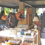 2012 Rummage/Baked Goods/Craft Sale